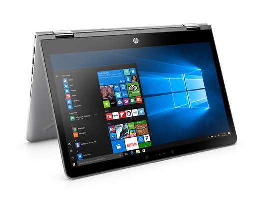 HP Pavilion 14 X360 Convertible Laptop image 5