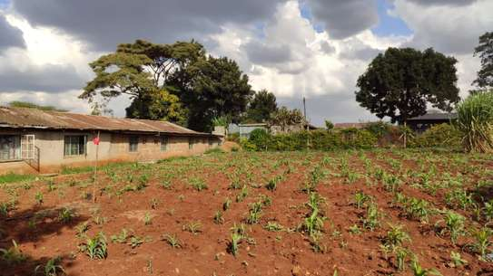 0.25 ac land for sale in Kawangware image 4