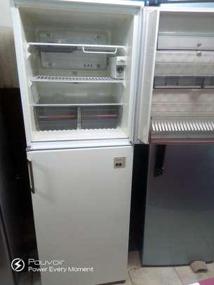 Tall Refrigerator image 1