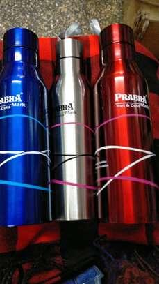 Portable flask image 1