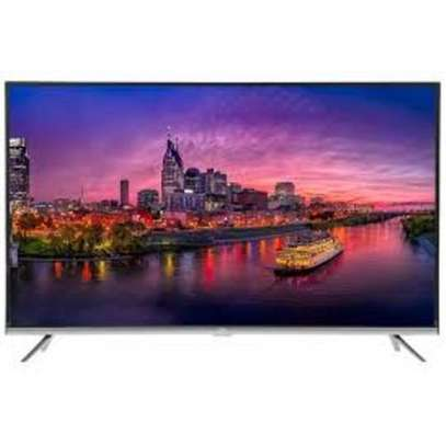 TCL 43 inch 4K ULTRA HD ANDROID TV image 1