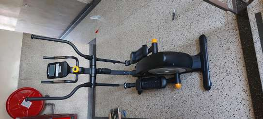 Eleptical Cross trainer image 3