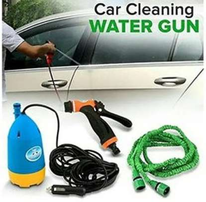 Portable High Pressure Car Washing Machine