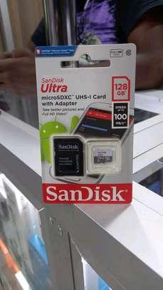 SanDisk ultra 128gb image 1