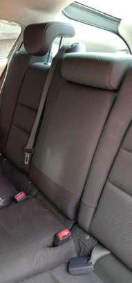 Honda insight hybrid on sale image 7