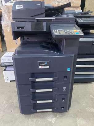 Kyocera Taskalfa 3510i Photocopier Machine image 1