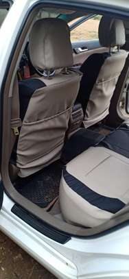 Mark X Car Seat Covers image 5