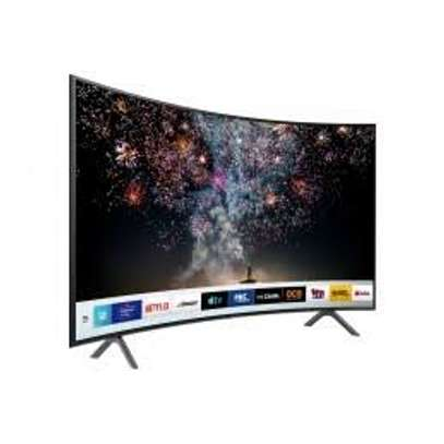 Samsung 65 inch Curved 65RU7300 Smart UHD-4K Digital TVs image 1