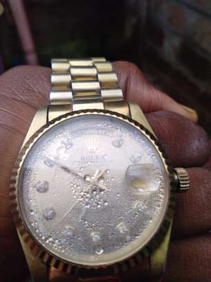 Rolex Day date image 3