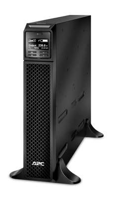 APC SRT2200XLI Smart-UPS SRT 2200VA 230V UPS image 2