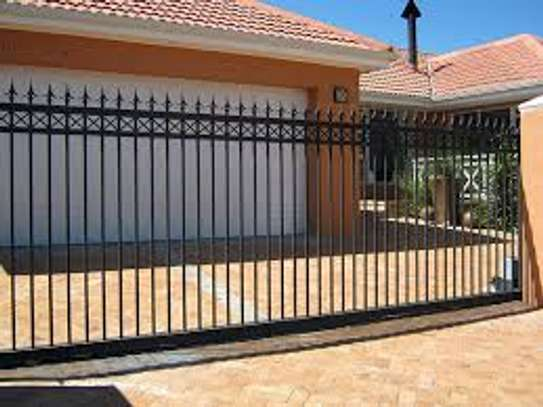 Affordable Security Solutions & Access Control   CCTV & Security Cameras Installation & Repairs   Electric Fencing & Barbed Wire Installation & Repairs   Security Gates & Bars Installation & Repairs   Call for A Free Quote Today ! image 5