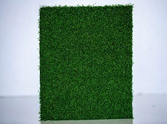 Artificial Sports Pitch Turf / Faux Grass Carpet 10mm