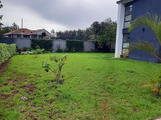 Executive 4 Bedroom Townhouse For Rent In Garden Estate  At Kes 225K image 3