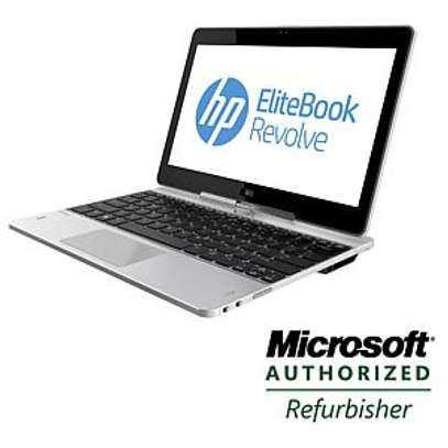 Hp EliteBook Revolve 810 Core i7 /4GB/128GB SSD