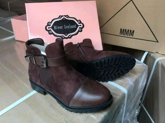 Trendy Ankle Boots image 5