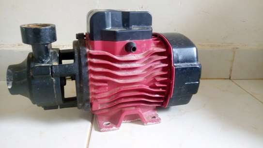 TLAC WATER PUMP Dkm 80-1B image 1