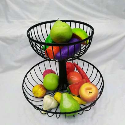 Fruit rack/vegetable rack image 1