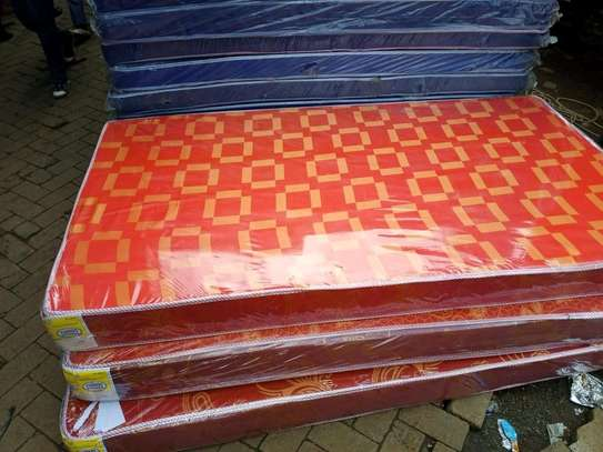 4½ by 6 MOMBASA FREE DELIVERY high density 6 mattress