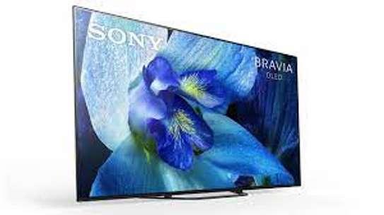 Sony  65 Inch Bravia  OLED 4K Ultra HD Smart TV image 1
