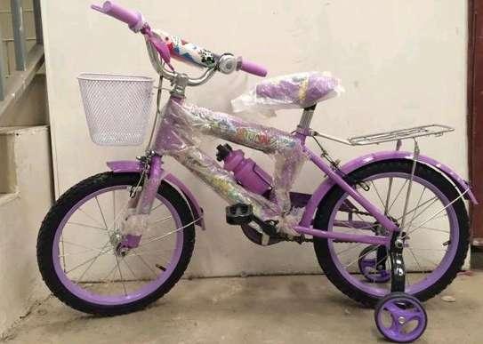 Kids bikes image 1