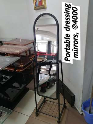 Portable Dressing Mirrors image 1