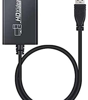 Capture Card HDMI Video HD 1080P HDMI-USB 3.0 image 4