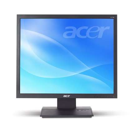 """17"""" Acer Monitor image 1"""