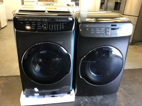 Samsung washing machines with dryers