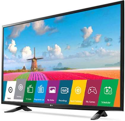 LG 43 inch Tv (Digital) image 1