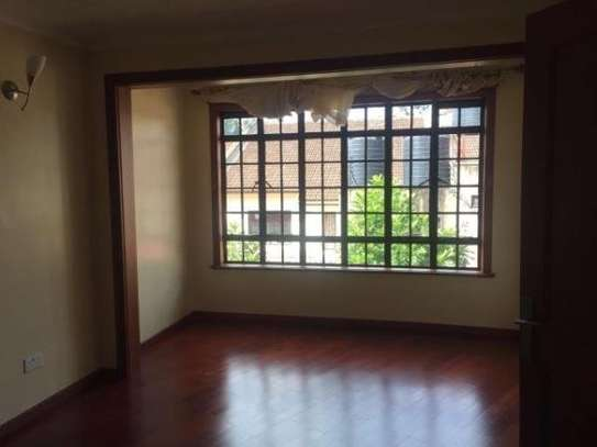 Furnished 5 bedroom townhouse for rent in Lavington image 19