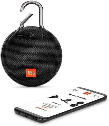 JBL CLIP 3 - Waterproof Portable Bluetooth Speaker image 3