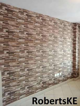 brownish wallpaper image 1