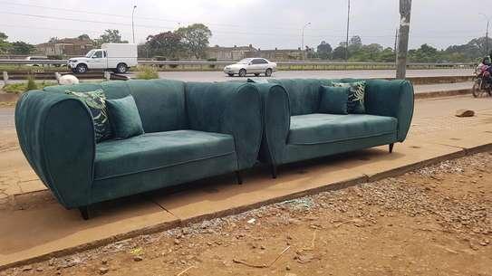 Chest like sofa image 2