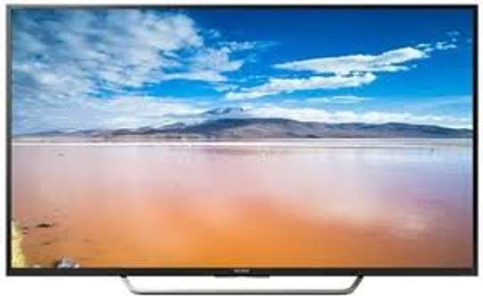 Sony 49X7500H Smart android uhd tv image 1