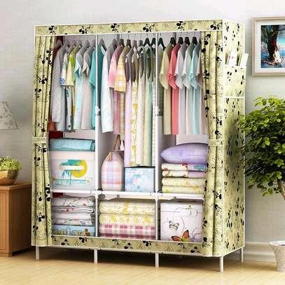 portable wardrobe image 5