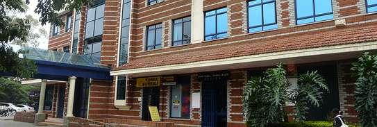 400 ft² office for rent in Hurlingham image 5