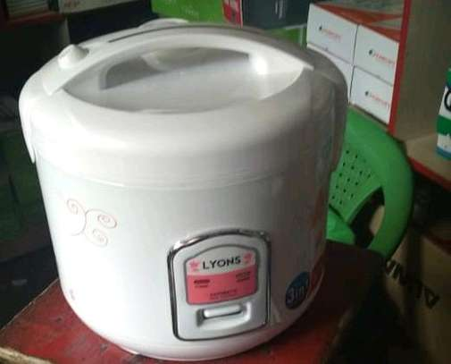 rice cooker on Offer image 1
