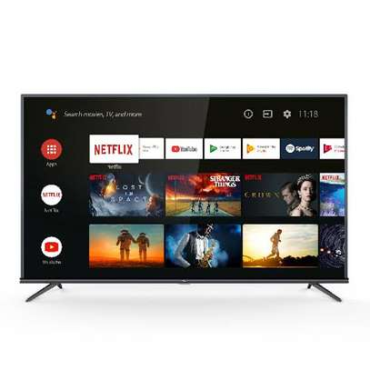 TCL 32 smart Android TV image 1