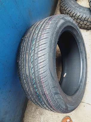225/50R17 Brand new Hifly tyres image 1