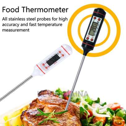 Original Food Tnermometer image 1