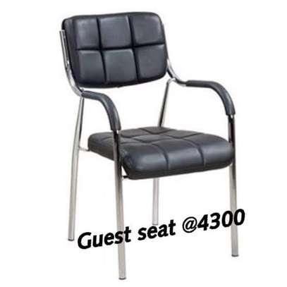 Working seat image 4