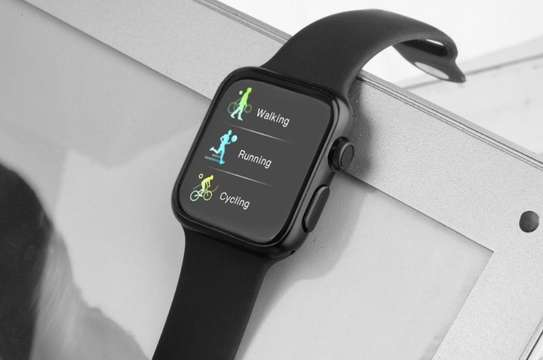 P20 Smart Bracelet Watch Full Screen Touch Heart Rate image 3