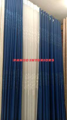 Smart Quality Curtain (New arrival) image 5