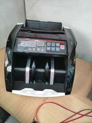 5800 Series Money Counting machine image 1