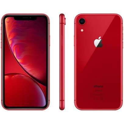 APPLE IPHONE XR 128GB image 1