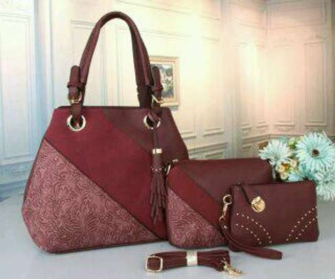 3 in1 Hand Bag