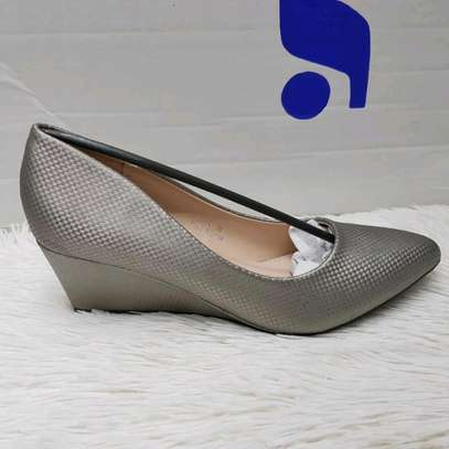 Wedge shoes image 8