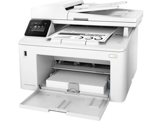 HP Laserjet Pro MFP M227sdn- Multifunction-Duplex Printer