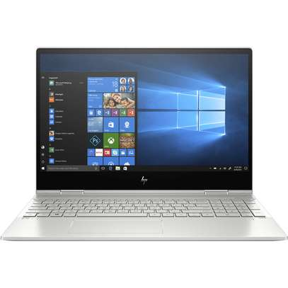 HP ENVY X360 15 Inch Multi-Touch 2-in-1 Laptop image 5