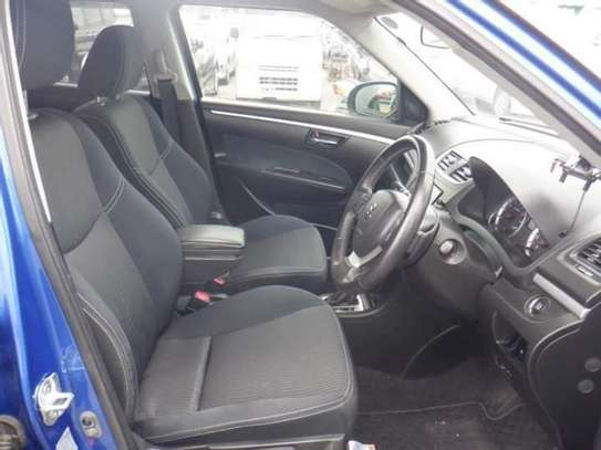 Suzuki Swift GA image 5